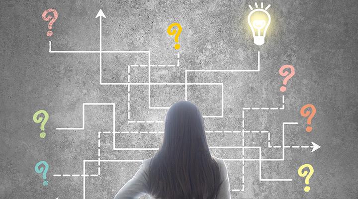 企業の知恵を経営資源に変換